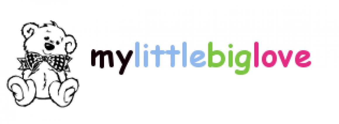 MyLittleBigLove.com Logo